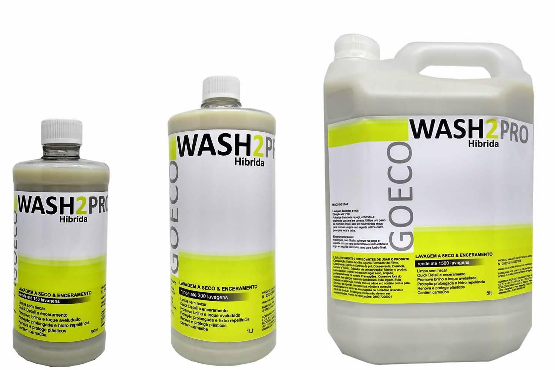 wash2pro